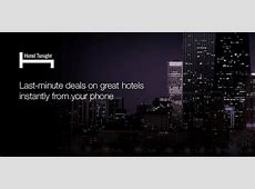 HotelTonight Apple Pay Tuesday Promotion: Up To $100 Off ... Hotel Tonight