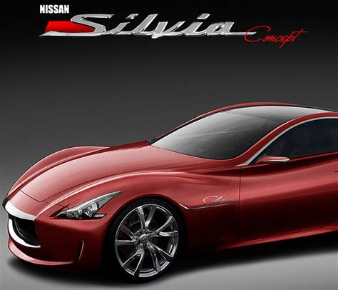 nissan silvia 2018 2018 nissan silvia s16 concept and specs cars review