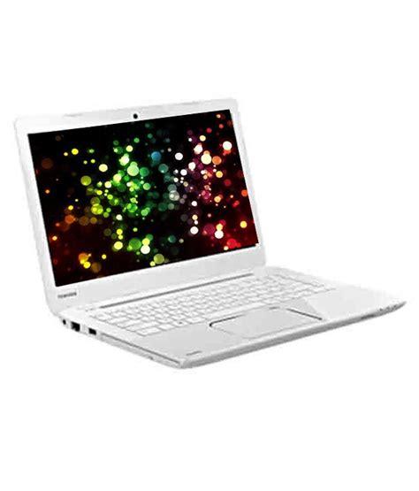 toshiba satellite l40 a i0110 laptop 3rd gencore i3 3227u 4gb ram 750gb hdd 35 56cm 14