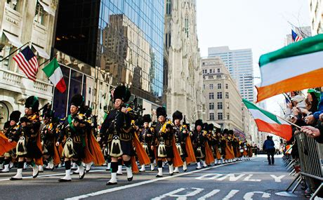 new year day parade nyc new york s st s day parade 255 years