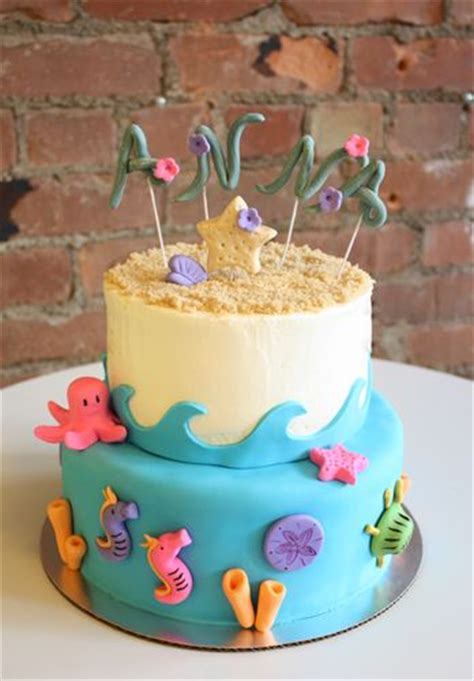 The Sea Cakes For Baby Shower by The Sea Baby Shower Ideas Baby Ideas