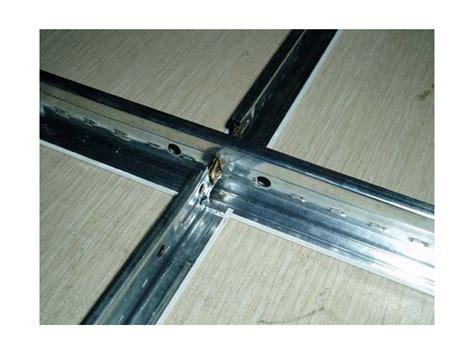 perfiles falso techo perfil para falso techo desmontable fabricante etw spain