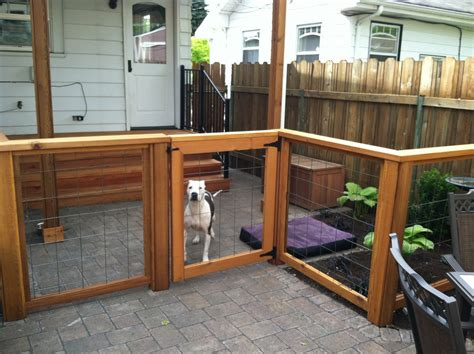 Pet friendly Portland Landscaping Designs Portland
