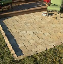 Home Depot Pavers Patio by Patio Pavers Prices Home Depot Submited Images