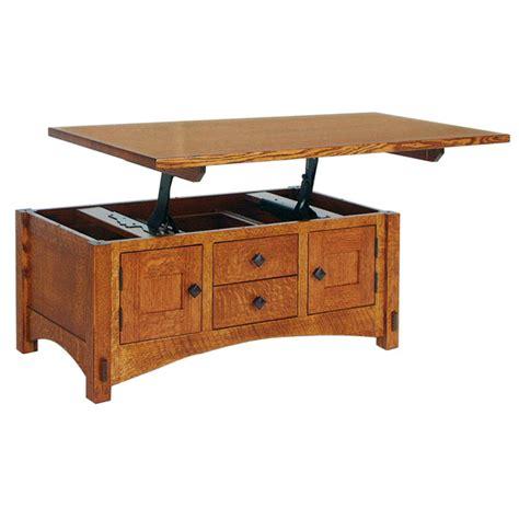 amish coffee tables amish furniture shipshewana