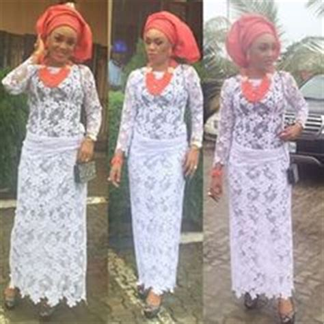 nigerian blouse and wrapper styles google search african fashion ankara kitenge african women dresses