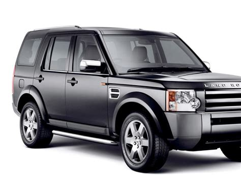 land rover discovery 6 high quality land rover