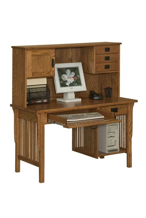 arts and crafts desk arts and crafts computer desk home furniture design