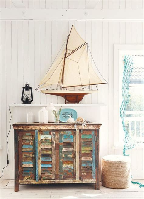rustic nautical home decor coastal furniture tuvalu home