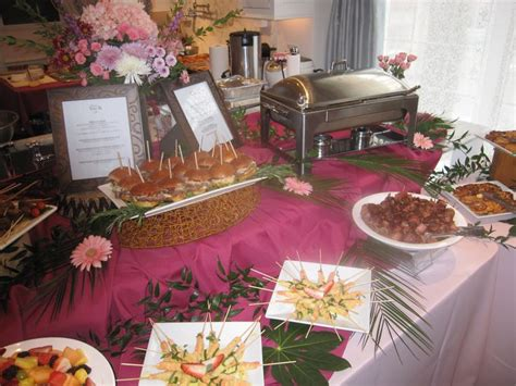 top 58 ideas about our artfully displayed buffet items on