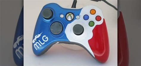 acrylic paint xbox controller how to paint an xbox 360 controller 171 xbox 360