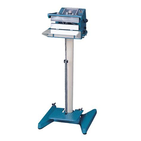 Alat Press Plastik Depok pedal sealer pfs dd300 ramesia mesin indonesia
