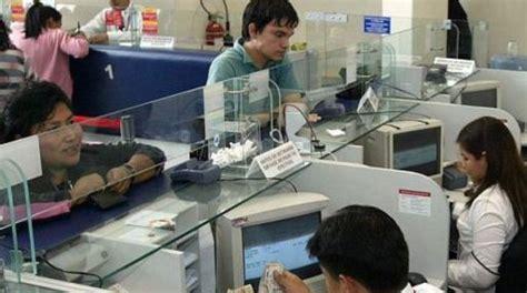 banco caja siete disminuye la rentabilidad de bancos cajas y financieras