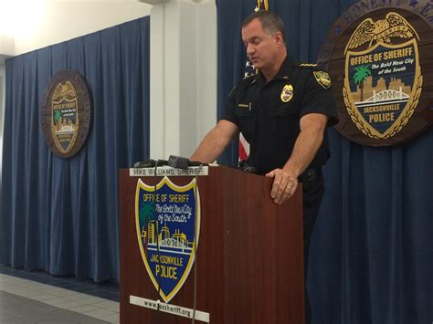 Jso Warrant Search Former Jso Corrections Officer Westside High Football Coach Arrested Wjct News