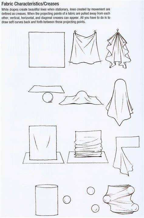 drawing drapery folds art tutorial tips for drawing folds in clothing art