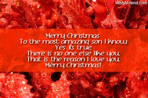 merry christmas    amazing christmas message  son