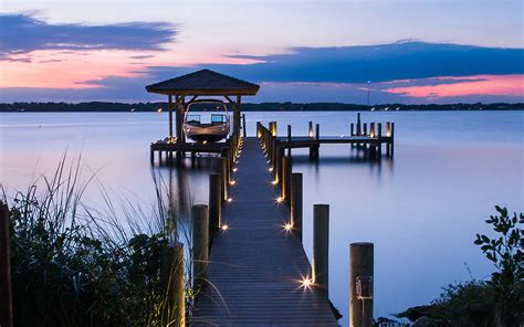 dream boat giveaway composite dock decking as seen in hgtv dream home trex