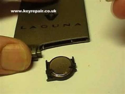 resetting laguna key card laguna keycard battery replacement with holder youtube