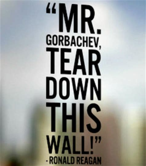 tearing a wall quotes about tearing walls quotesgram