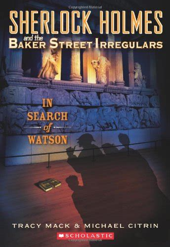 on baker a sherlock bookshop mystery books sherlock and the baker irregulars book
