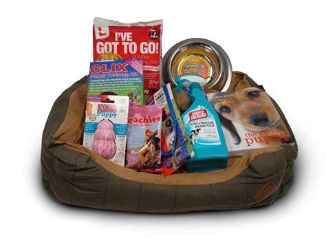 puppy pack tweed puppy starter pack