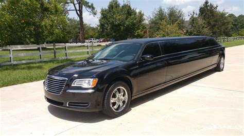 Chrysler Limousine For Sale by Used 2014 Chrysler 300 For Sale Ws 11476 We Sell Limos