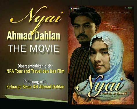 film tentang cinta online film nyai ahmad dahlan menumbuhkan cinta tanah air