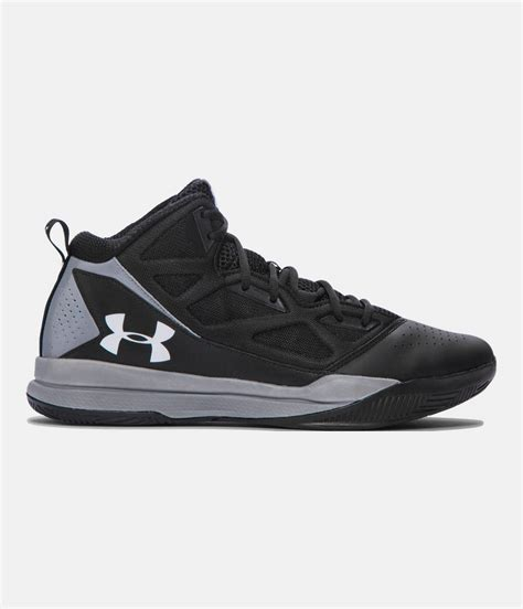 basketball shoes armor s ua jet mid basketball shoes armour us