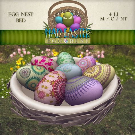 nest bed 27 egg nest bed madpea productions