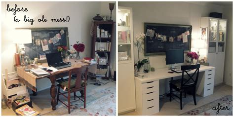 office makeover home office makeover