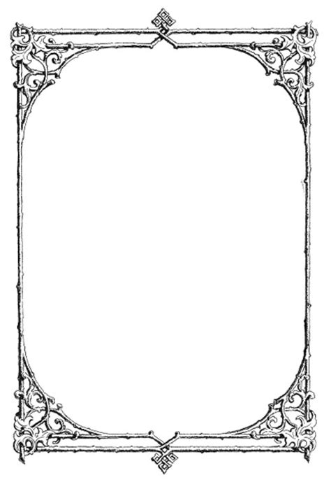 vintage frame templates for photoshop gorgeous free vintage frames borders ornaments