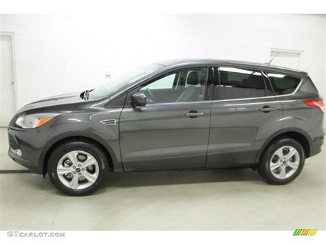 magnetic color 2016 magnetic metallic ford escape se 4wd 108824443