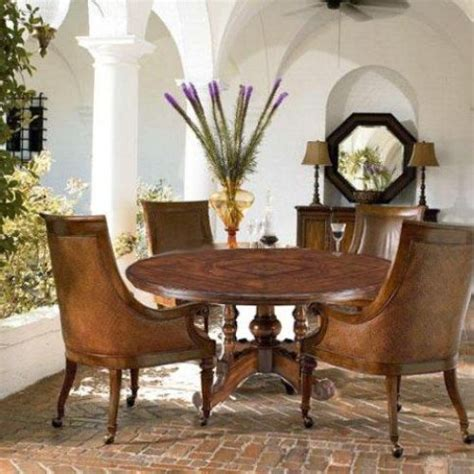thomasville ernest hemingway bedroom ernest hemingway lillas table valencia club chair set