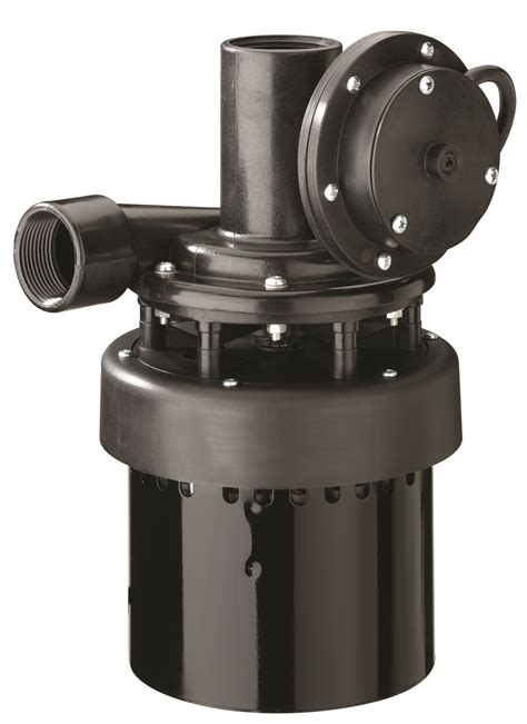 Pentair Myers Musp125 Above Floor Utility Sink Pump