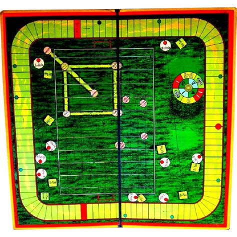 bedroom baseball board game 1920 s combination board game baseball football golf from toniink on ruby lane
