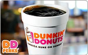 Where To Buy Dunkin Donuts Gift Cards - dunkin donuts gift card