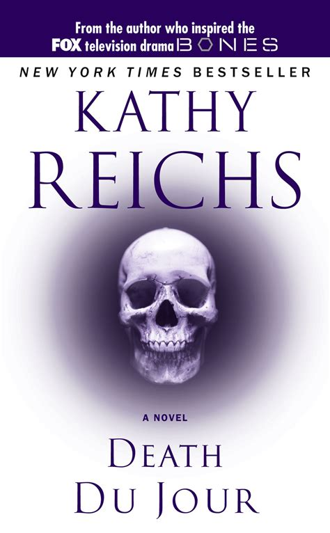 autopsies forensics for fiction books du jour book by kathy reichs official publisher