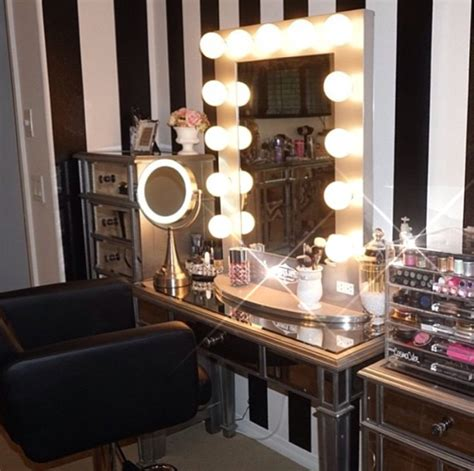 vanity rooms sephora inspired vanity room featuring cosmocube and vanity