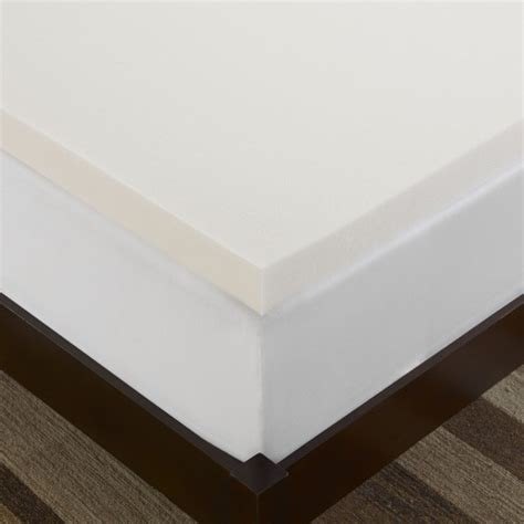 Can Foam Mattress Pads Be Washed by Memory Foam Mattress Topper For A Night S Sleep