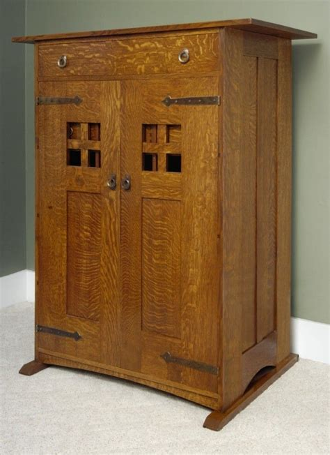 craftsman style media cabinet 25 best ideas about craftsman furniture on
