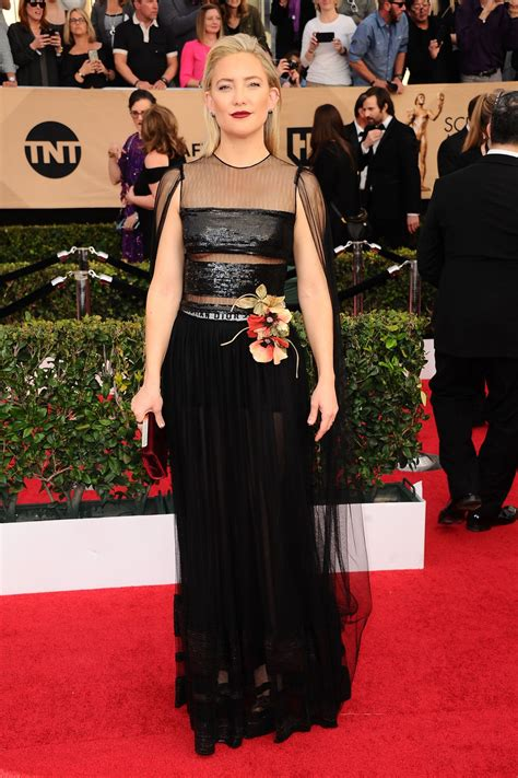 Screen Actors Guild Awards Kate Hudson by Kate Hudson In At 2017 Screen Actors Guild Awards