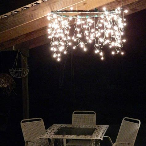 string light ideas 14 string light ideas that are cozier than your bed hometalk