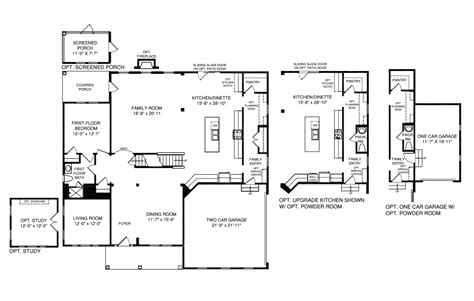 ryan homes genevieve floor plan ryan homes genevieve floor plan ryan homes genevieve floor