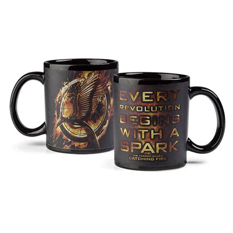 color changing mugs hunger games catching fire color changing mug gadgetify com