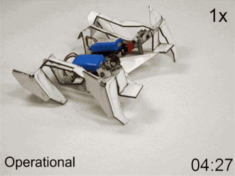 membuat origami robot transformer origami space tech science transformers robots engineering