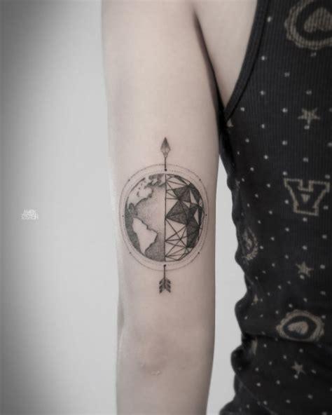 tattoo arm tumblr world tattoo on tumblr