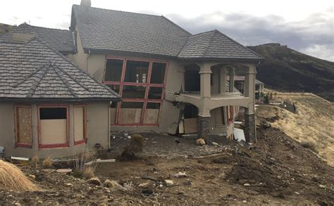 sliding homes in the boise foothills aren t holding up in