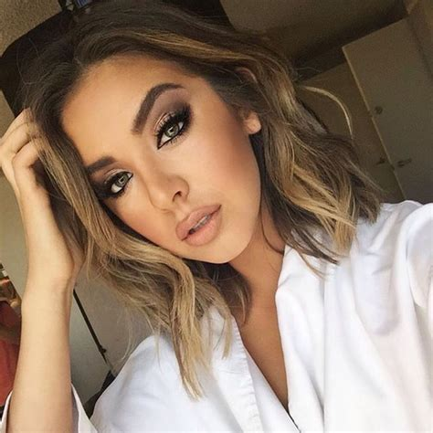 is short hair recommended for someone with centrifrugal citrical alopecia 25 best ideas about loose curls short hair on pinterest