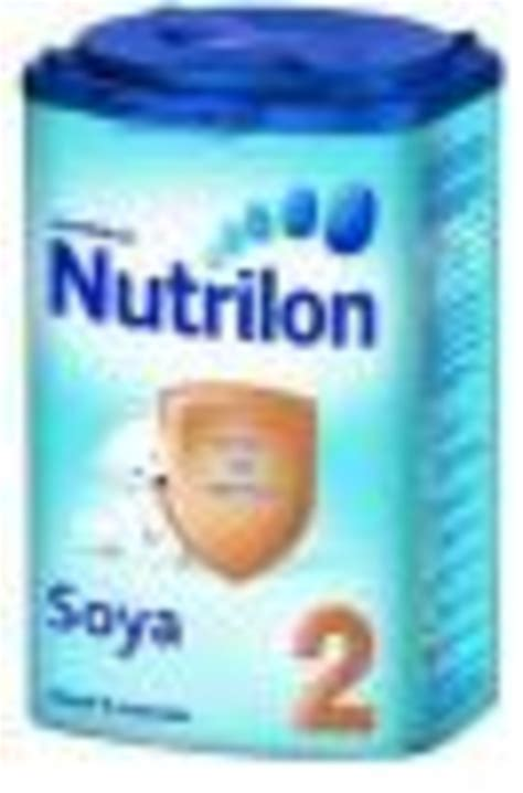 Nutrilon Soya drogisttop nutrilon nutrilon soya 2 850 gram nutrilon