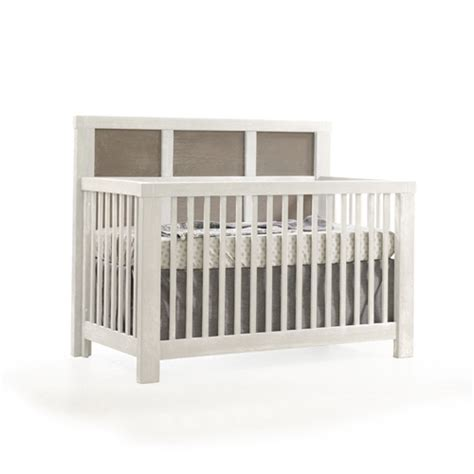 Canadian Crib Manufacturers by Rustico Moderno Convertible Crib Sleepy Hollow Canada